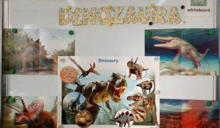 Więcej o: Zakodowany Dzień Dinozaura